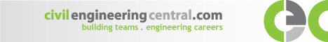 Civil Engineering Central Banner