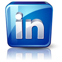 LinkedIn Signature Button