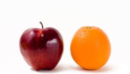 choosing between companies